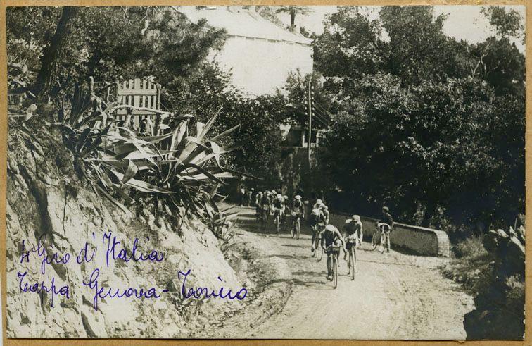 1912 Giro d'Italia