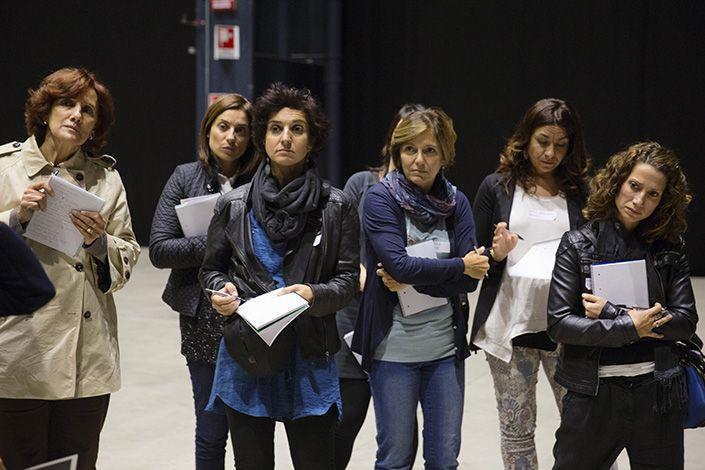 Foto Lorenzo Palmieri. Courtesy Pirelli HangarBicocca, Milano