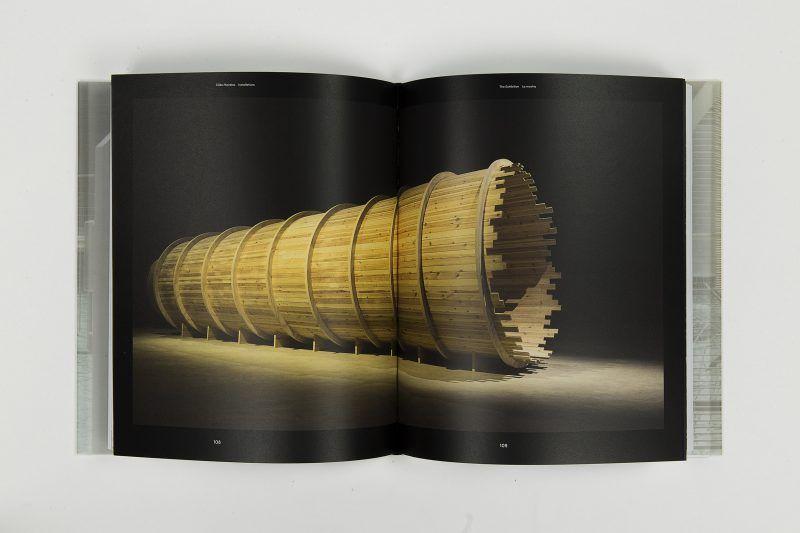 Photo: Lorenzo Palmieri. Courtesy Pirelli HangarBicocca, Milan.
