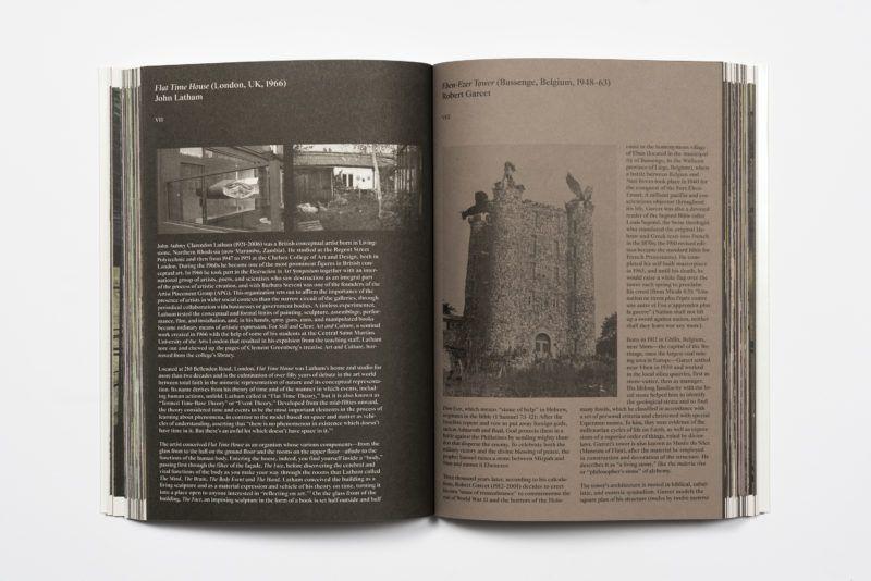 Catalogo Laure Prouvost