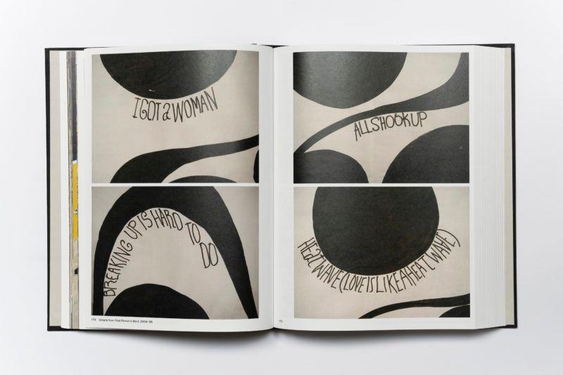 Catalogo Matt Mullican