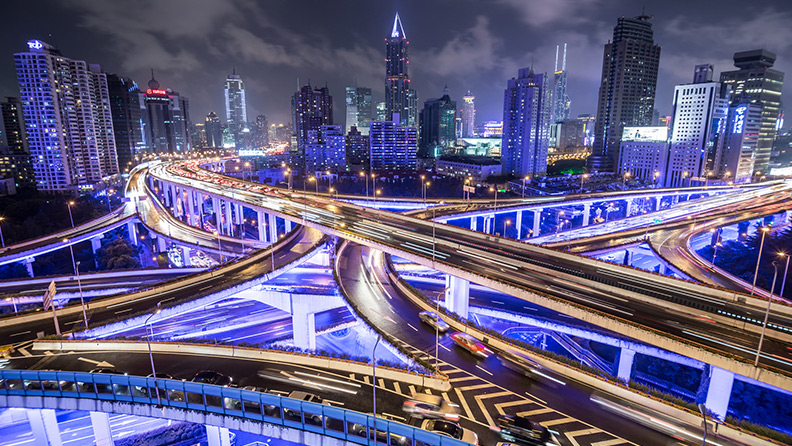 Smart systems to keep our roads rolling