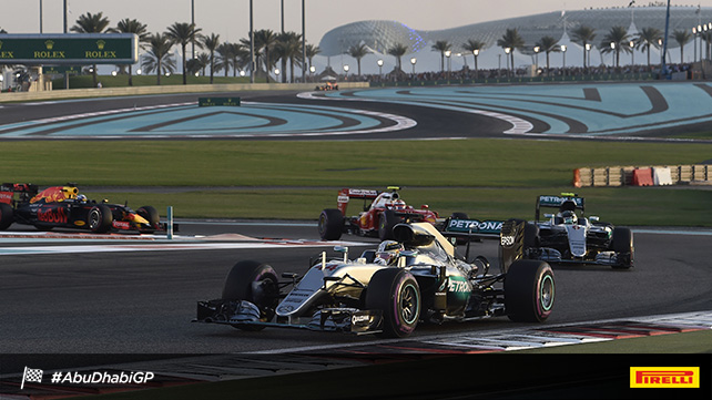 GP DE ABU DHABI: Infografía | Análisis de Pirelli de las estrategias de carrera y pitstops en el GP de Abu Dhabi F1 2016 11125_02