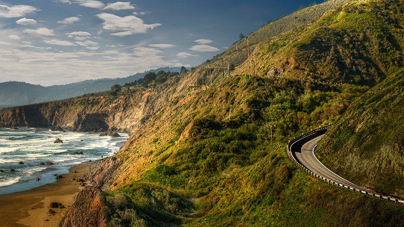 Discover the best american road trips 01