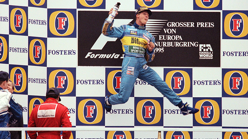 The top 10 Formula One races of the past 30 years 01