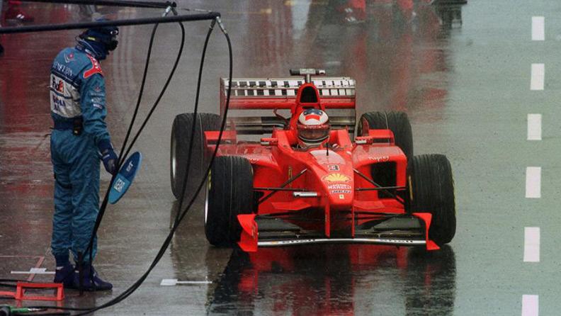 Le vittorie più insolite nel motorsport 02