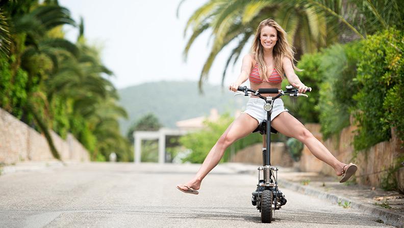 Monopattini, segway, scooter e hoverboard: i mezzi per l'ultimo miglio 3