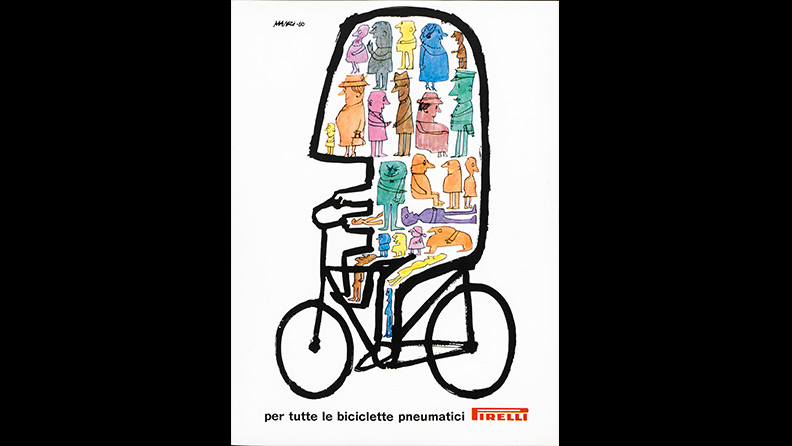 Cycling, art and communication: an Italian story 03