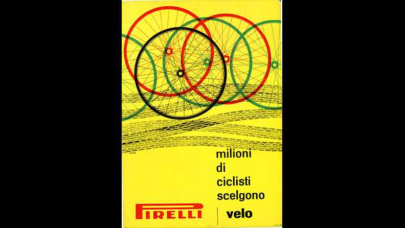 Cycling, art and communication: an Italian story 01