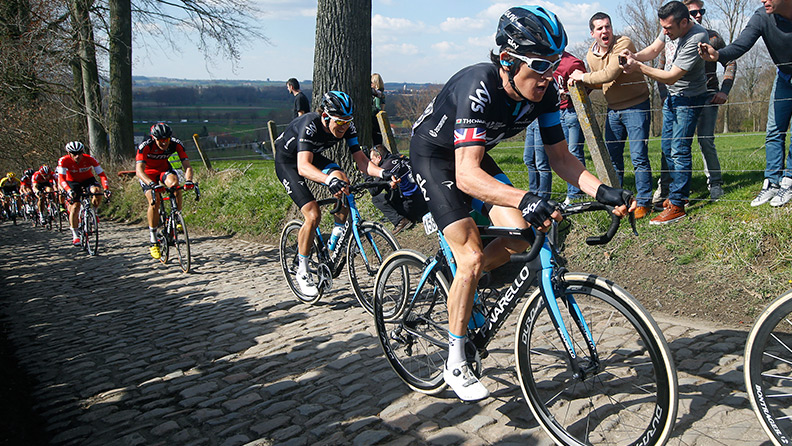 The Epic Tour of Flanders 3