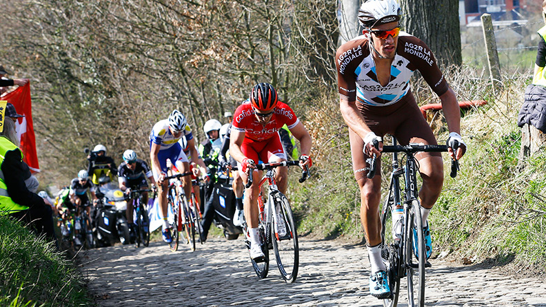 The Epic Tour of Flanders 4