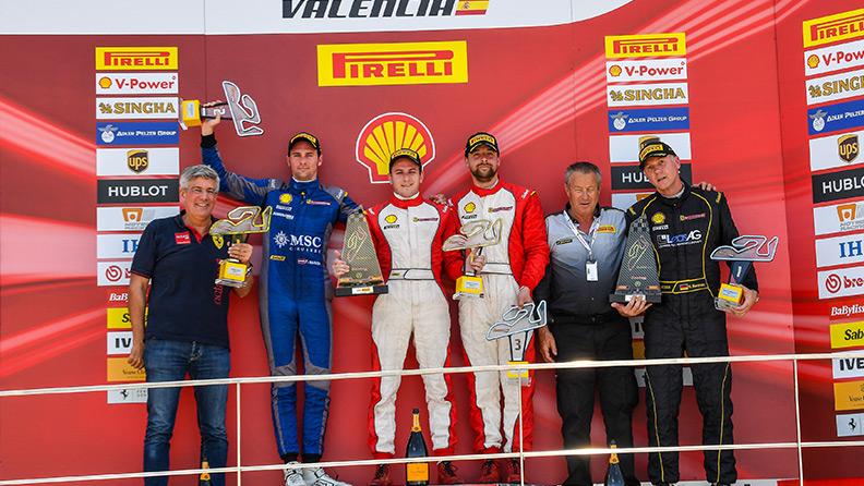 Pirelli's comeback kings 06