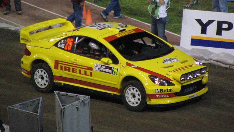 Pirelli's comeback kings 05