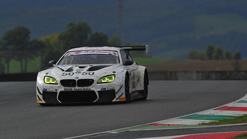 Pirelli's comeback kings 03