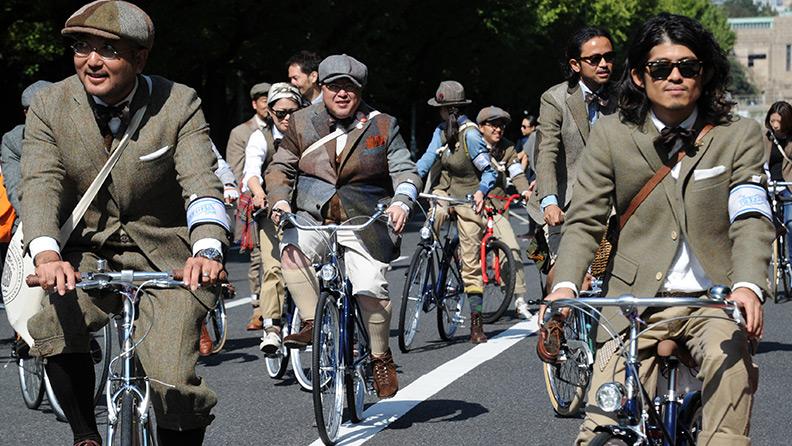 Bellezze di bicicletta 01