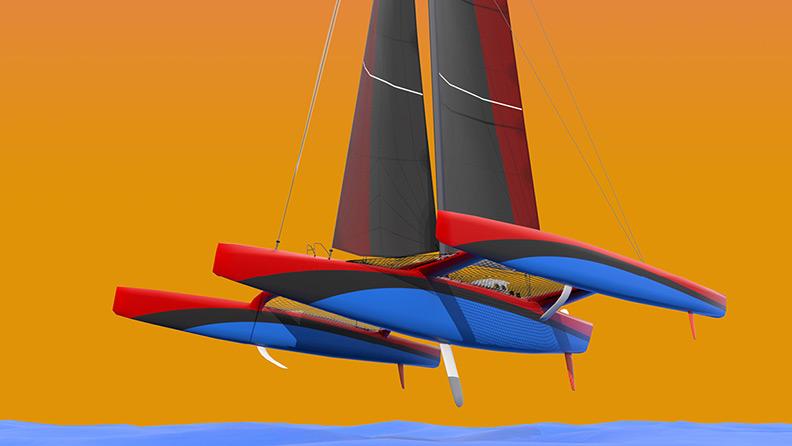Sognando il mare: 5 curiosità sul mondo della vela 5