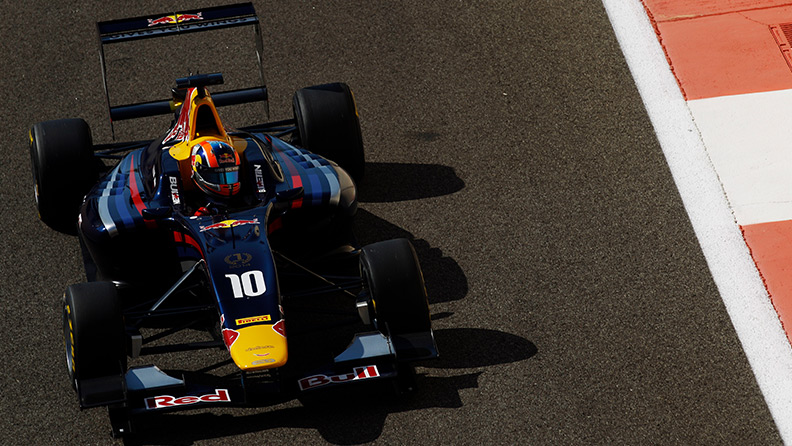 Pirelli's best-looking Red Bull cars 02