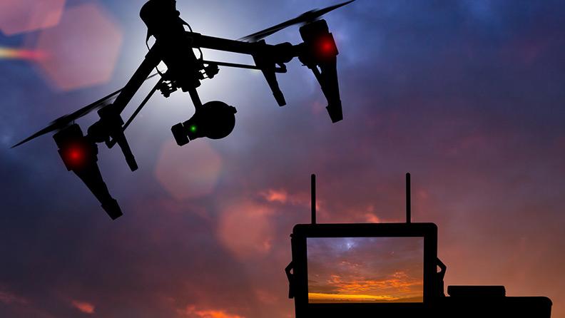 Do cinema ao Cristo Redentor: como os drones mudaram nosso ponto de vista sobre as coisas 01