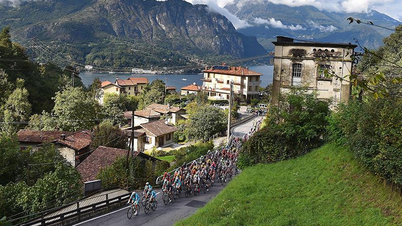 Ghisallo, the magical mountain 01