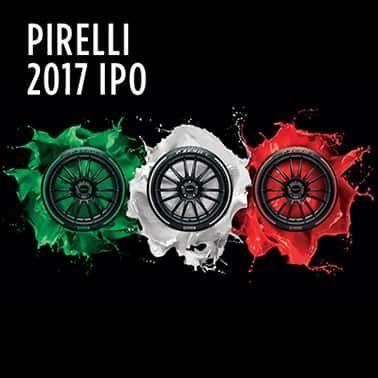 Pirelli Com Pirelli