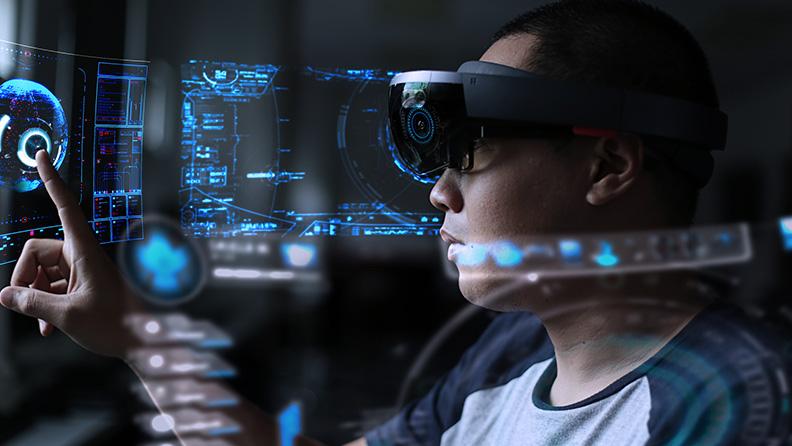 A Realidade Virtual vai simplificar o processo de escolha do automóvel