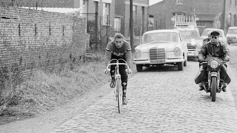 La révolution di Anquetil 01