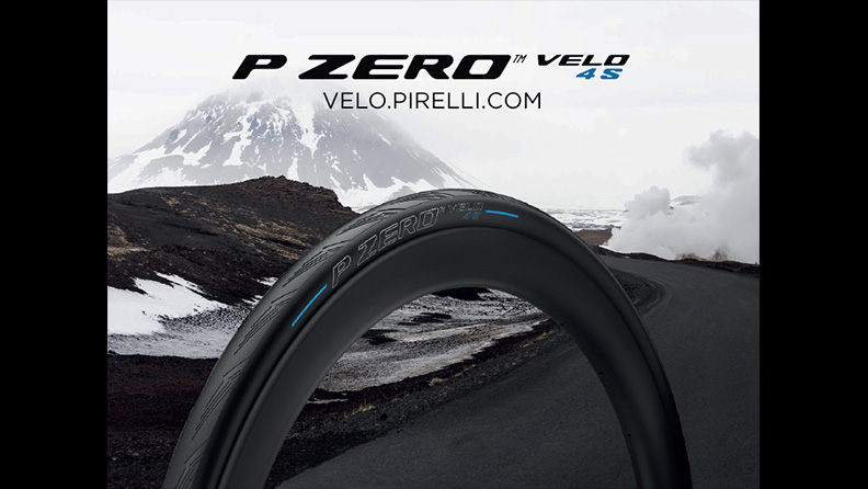 PZero Velo bike tyres: how to choose (and buy) them. Now also online 02