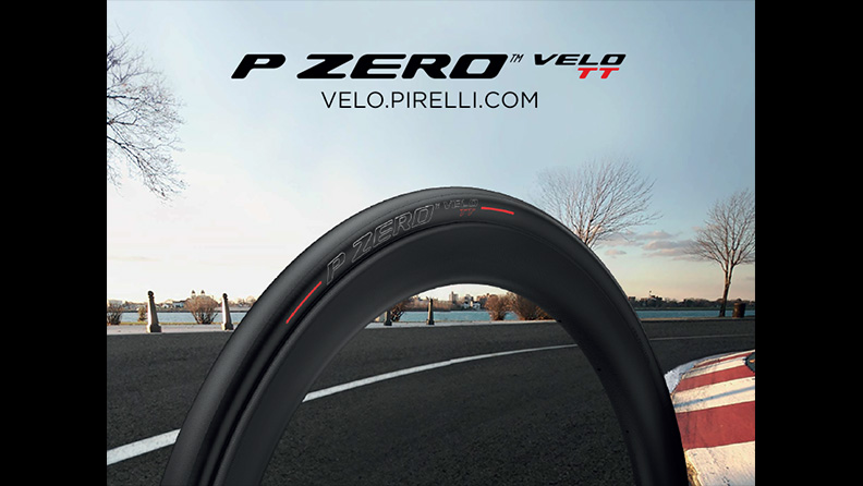 PZero Velo bike tyres: how to choose (and buy) them. Now also online 03