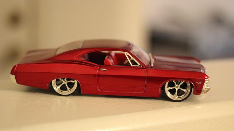 Miniaturas de carros nacionais: os mais apreciados por colecionadores 01