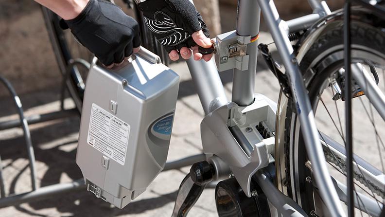 Innovative bikes: two-wheeled transport is enjoying a disruptive design revolution