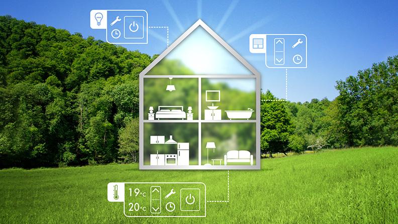 Inovações tecnológicas na construção civil: casas do futuro
