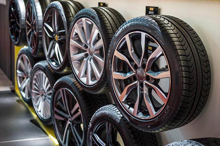 Car Tires Pirelli