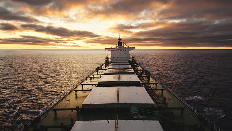 Porto do Pecém, do conceito à realização: Um futuro agradecimento do oceano