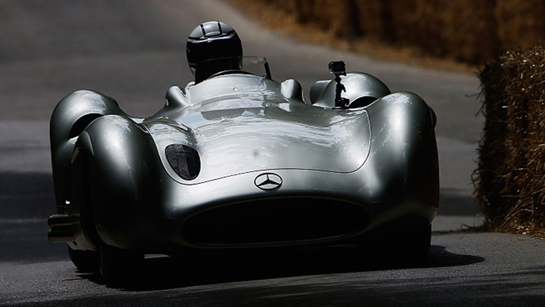 The Top 10 Most Expensive Cars In The World Ever
