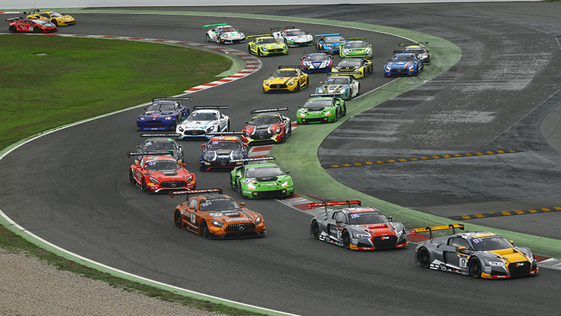 2018 Blancpain GT Series: 10 things to know  01