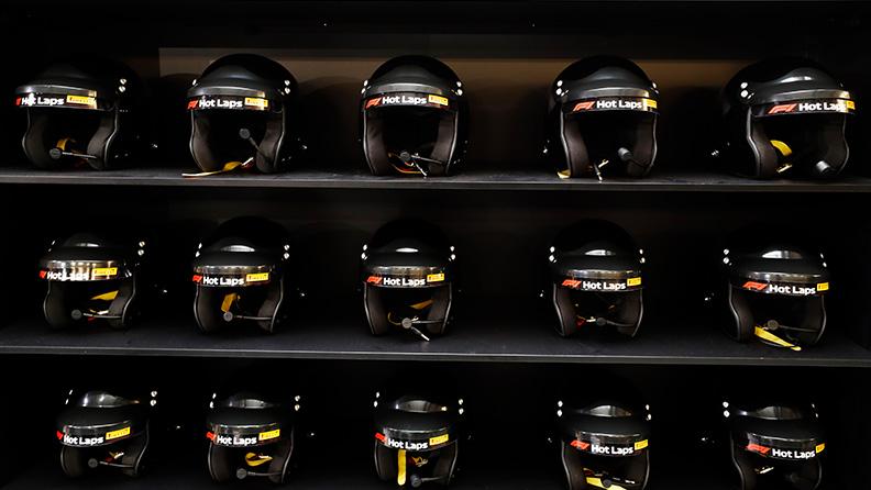 F1, novità 2018, gli hot laps di Pirelli 04