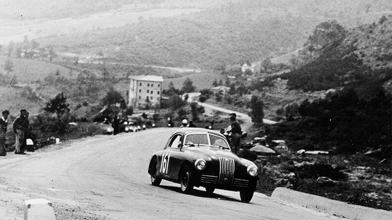 1000 Miglia returns home 02