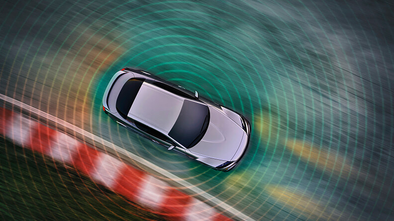 10 human lessons for self-driving cars