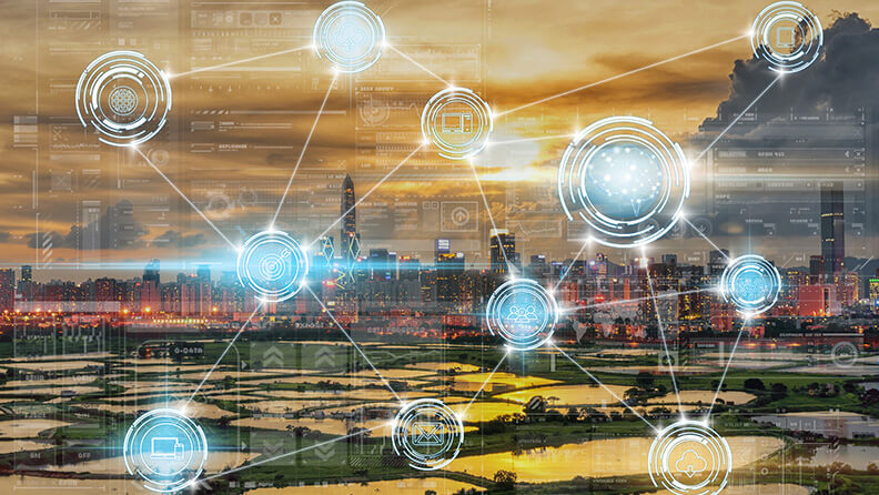 How can smart cities best serve their people?
