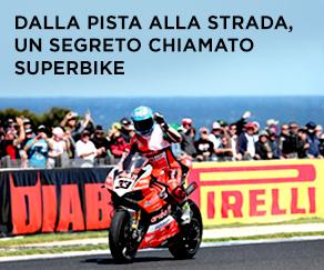 Banner Superbike