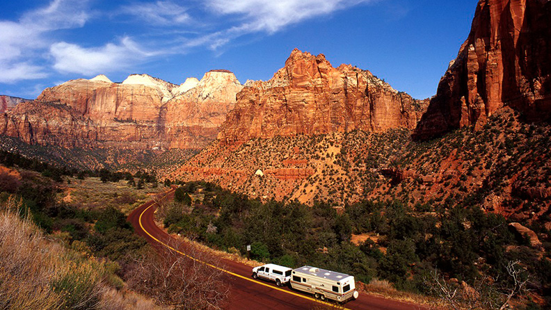 Top 5 American drives for your bucket list 04