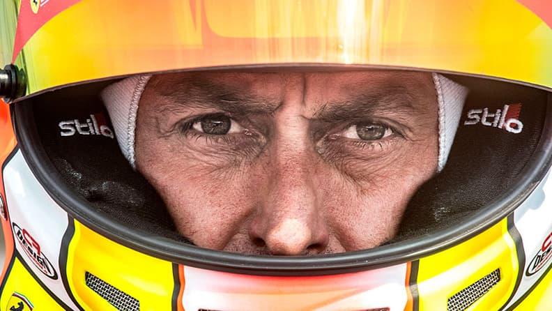 I più grandi piloti della Blancpain GT - Olivier Beretta