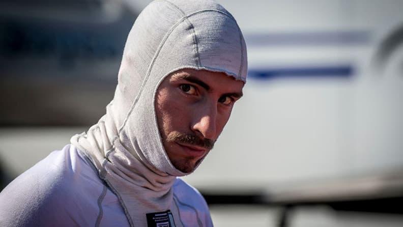 I più grandi piloti della Blancpain GT - Alex Riberas