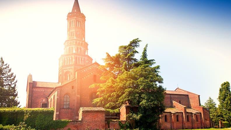 Esplorare i dintorni di Milano: cosa vedere e raggiungere in bicicletta a pochi chilometri dalla città lombarda