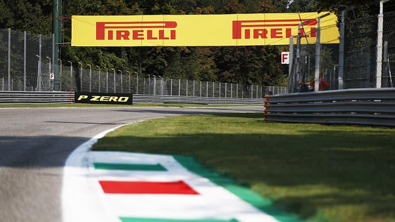 Parabolica di Monza: ecco come ha cambiato aspetto 02