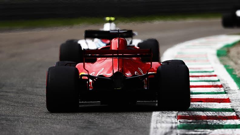 Parabolica di Monza: ecco come ha cambiato aspetto 03