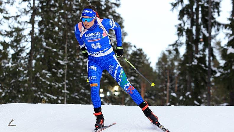 Wierer, Goggia e Paris premiati con gli altri campioni della neve alla Bicocca - Wierer