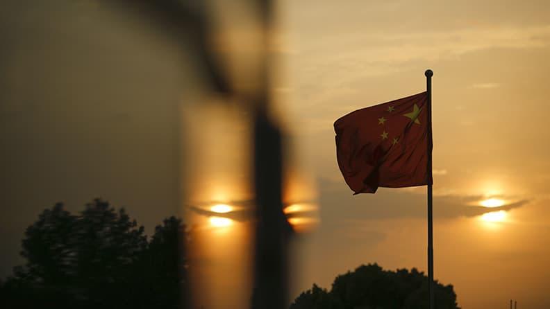 Formula Uno, in Cina il Gran Premio numero mille 01