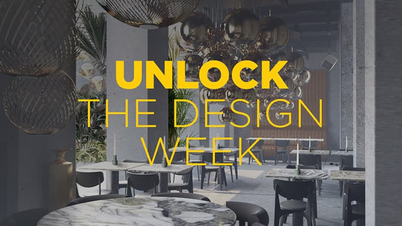 Design week signed off by Cycl-e Around