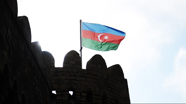 Formula 1 Baku: 378kph
